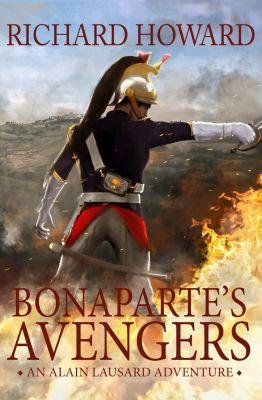 Canelo Adventure: Bonaparte's Avengers, Richard Howard