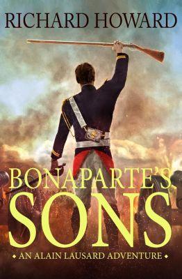 Canelo Adventure: Bonaparte's Sons, Richard Howard