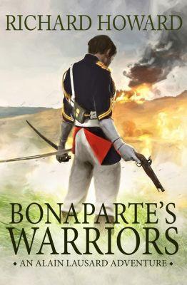 Canelo Adventure: Bonaparte's Warriors, Richard Howard