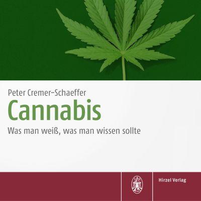 Cannabis, Peter Cremer-Schaeffer