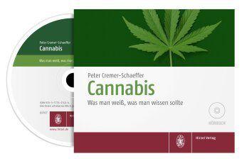 Cannabis, Audio-CD, Peter Cremer-Schaeffer