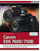 Canon 760 D / 750 D