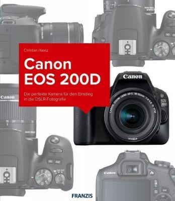 Canon EOS 200D - Christian Haasz |
