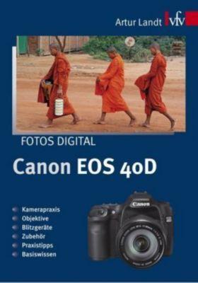 Canon EOS 40D, Artur Landt