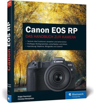 Canon EOS RP -  pdf epub