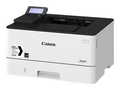 CANON i-SENSYS LBP212dw S/W-Laser Printer DIN A4 1200x1200 dpi 30ppm duplex print Wifi AirPrint