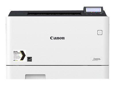 CANON i-SENSYS LBP653Cdw Farblaserdrucker A4 Druckqualität 1200 x 1200dpi
