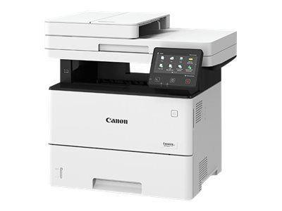CANON i-SENSYS MF522x A4 Mono-Laser Multifunction printer print copy scan 1.200x1.200dpi 43ppm WLAN