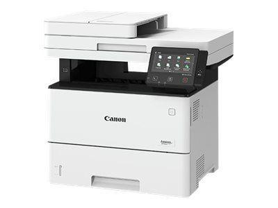 CANON i-SENSYS MF525x A4 Mono-Laser Multifunction printer print copy scan fax 1.200x1.200dpi 43ppm WLAN