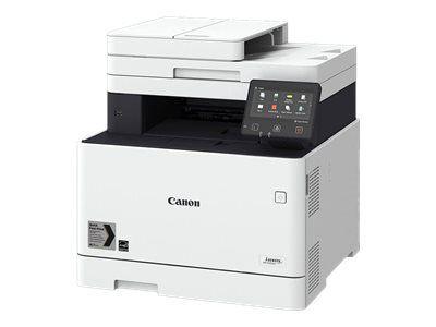 CANON i-SENSYS MF734Cdw A4 Farblaserdrucker MFP drucken kopieren und scannen faxen