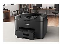 CANON MAXIFY MB2750 Schwarz A4 MFP Farb Drucker drucken kopieren scannen fax  Wlan Lan Cloud-Link - Produktdetailbild 1