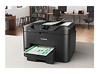 CANON MAXIFY MB2750 Schwarz A4 MFP Farb Drucker drucken kopieren scannen fax  Wlan Lan Cloud-Link - Produktdetailbild 6