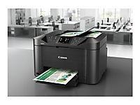 CANON MAXIFY MB5150 Schwarz A4 MFP Farb Drucker drucken kopieren scannen fax Wlan Lan Cloud-Link - Produktdetailbild 1