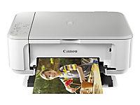 CANON PIXMA MG3650 Weiss MFP A4 Drucken Kopieren Scannen bis zu 4800x1200dpi WLAN Pixma Cloud Link Print App - Produktdetailbild 2