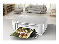 CANON PIXMA MG3650 Weiss MFP A4 Drucken Kopieren Scannen bis zu 4800x1200dpi WLAN Pixma Cloud Link Print App - Produktdetailbild 3
