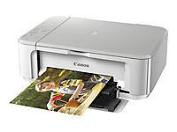 CANON PIXMA MG3650 Weiss MFP A4 Drucken Kopieren Scannen bis zu 4800x1200dpi WLAN Pixma Cloud Link Print App - Produktdetailbild 6