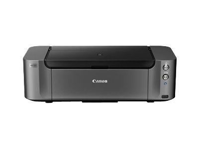 CANON PIXMA PRO-10S A3+ 10-Tintensystemprinter to 4800x2400dpi CD-/ DVD-print Lan Wlan Apple Air-Print PictBridge