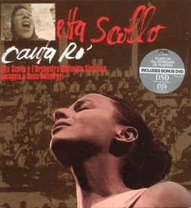 Canta Ro, Etta Scollo
