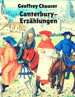 Canterbury-Erzählungen, Geoffrey Chaucer