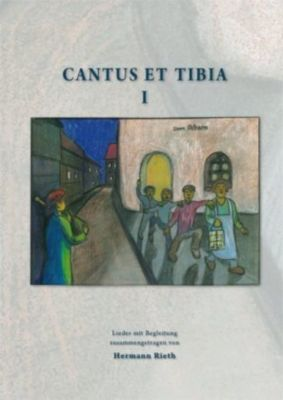 Cantus et Tibia - Hermann Rieth pdf epub
