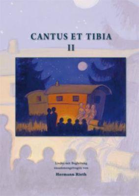 Cantus et Tibia Band 2 - Hermann Rieth  