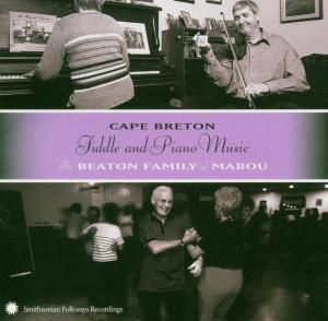 Cape Breton, The Beaton Family
