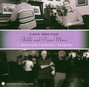 Cape Breton, The Beaton Family