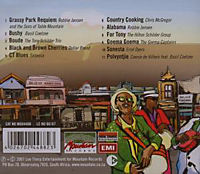 Cape Jazz 3-Goema - Produktdetailbild 1