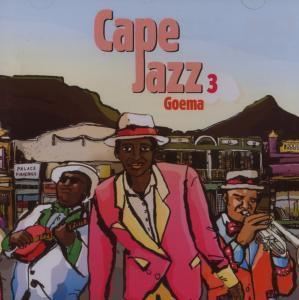 Cape Jazz 3-Goema, Brand, Jansen, Schilder