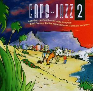Cape Jazz Vol.2, Diverse Interpreten