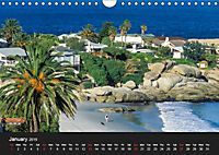 CAPE TOWN 2019 (Wall Calendar 2019 DIN A4 Landscape) - Produktdetailbild 1