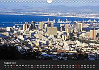 CAPE TOWN 2019 (Wall Calendar 2019 DIN A4 Landscape) - Produktdetailbild 8