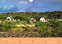 CAPESTYLE - Great Style South Africa UK-Version (Wall Calendar 2019 DIN A4 Landscape) - Produktdetailbild 3