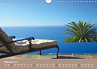 CAPESTYLE - Great Style South Africa UK-Version (Wall Calendar 2019 DIN A4 Landscape) - Produktdetailbild 2