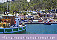 CAPESTYLE - Great Style South Africa UK-Version (Wall Calendar 2019 DIN A4 Landscape) - Produktdetailbild 7