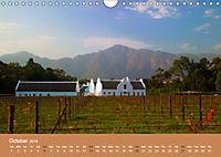 CAPESTYLE - Great Style South Africa UK-Version (Wall Calendar 2019 DIN A4 Landscape) - Produktdetailbild 10