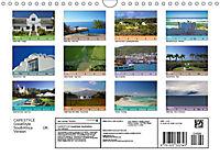 CAPESTYLE - Great Style South Africa UK-Version (Wall Calendar 2019 DIN A4 Landscape) - Produktdetailbild 13