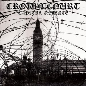 Capital Offense (Blood Red), Crown Court