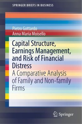 Capital Structure, Earnings Management, and Risk of Financial Distress, Pietro Gottardo, Anna Maria Moisello