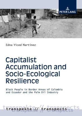 Capitalist Accumulation and Socio-Ecological Resilience, Edna Yiced Martinez