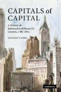 Capitals of Capital, Youssef Cassis