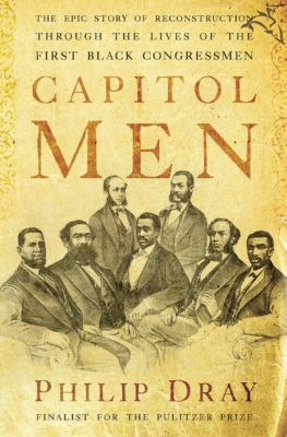 Capitol Men, Philip Dray