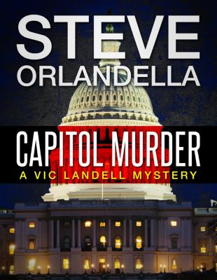 Capitol Murder, Steve Orlandella