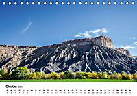 Capitol Reef National Park, Utah - USA (Tischkalender 2019 DIN A5 quer) - Produktdetailbild 10