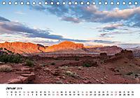 Capitol Reef National Park, Utah - USA (Tischkalender 2019 DIN A5 quer) - Produktdetailbild 1