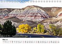Capitol Reef National Park, Utah - USA (Tischkalender 2019 DIN A5 quer) - Produktdetailbild 5