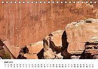 Capitol Reef National Park, Utah - USA (Tischkalender 2019 DIN A5 quer) - Produktdetailbild 6