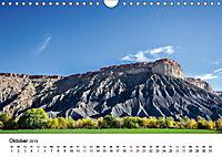 Capitol Reef National Park, Utah - USA (Wandkalender 2019 DIN A4 quer) - Produktdetailbild 10