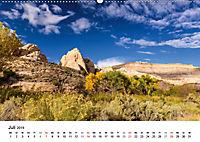 Capitol Reef National Park, Utah - USA (Wandkalender 2019 DIN A2 quer) - Produktdetailbild 7