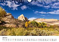 Capitol Reef National Park, Utah - USA (Wandkalender 2019 DIN A4 quer) - Produktdetailbild 7
